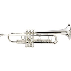 King 1117 Ultimate Series Marching Bb Trumpet (1117SP)