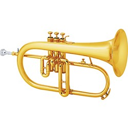 King 650 Diplomat Series Bb Flugelhorn (650)