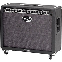 Koch Multitone II 100w 2x12 Tube Guitar Combo Amp (USED004000 MTII100-C)
