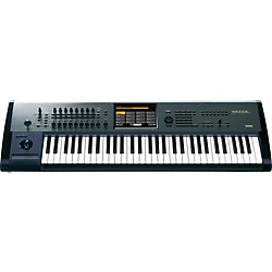 Korg Kronos X 61-Key Music Workstation (KRONOSX61)