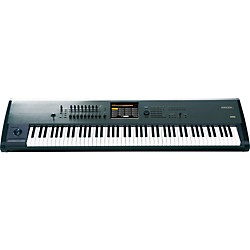 Korg Kronos X 88-Key Music Workstation (KRONOSX88 RESTOCK)