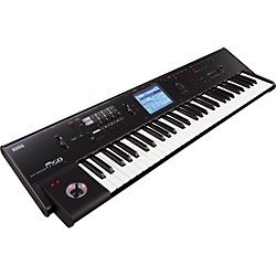 Korg M50 61-Key Music Workstation (M5061 REFURB)