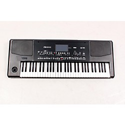 Korg PA300 61-Key Arranger (USED005001 PA300)