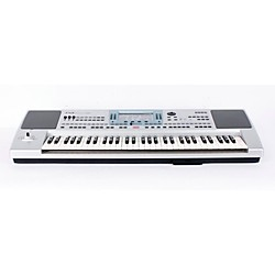 Korg PA50SD 61-Key Professional Arranger with 2-Way Speakers and SD Card (USED005014 PA50SD)