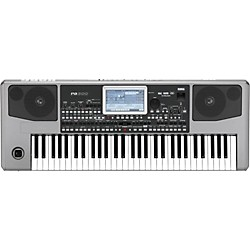 Korg PA900 61-Key Pro Arranger Keyboard (PA900)