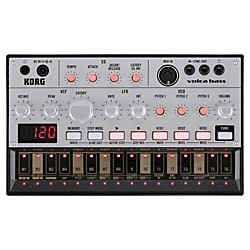 Korg Volca Bass Analog Bass Machine (VBBM)