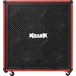 Krank Revolution 4x12 Speaker Cabinet (USED004317 CABRD00)