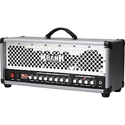 Krank Revolution REP 120W Tube Guitar Amp Head (USED004115 REPSL10)