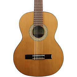 Kremona 3/4 Scale Classical Guitar (S56C)