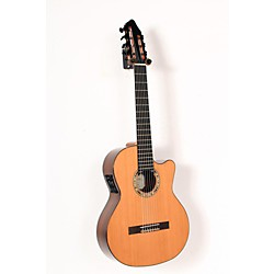 Kremona Fiesta CW-7 Classical Electric Guitar (USED005002 FIESTA CW-7)