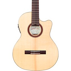 Kremona Rondo Thin Line Classical Acoustic-Electric Guitar (Rondo TL)