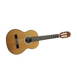 Kremona S51C 1/2 Scale Classical Guitar (USED004000 S51C No Case)