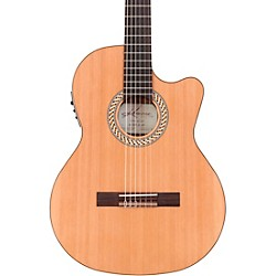 Kremona Sofia S63CW Classical Acoustic-Electric Guitar (S63CW)