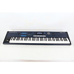 Kurzweil PC3LE8 88-Key Hammer-Action Performance Controller & Workstation Keyboard (Light Edition) (USED005012 PC3LE8)