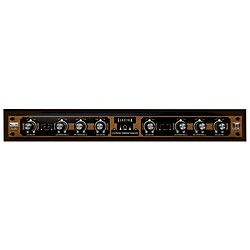 Kush Audio Electra Dual Channel Electrified Transient Equalizer (Electra)