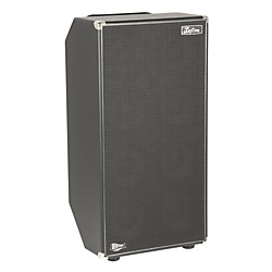 Kustom DE810H Deep End 8x10 Bass Speaker Cabinet (DE810H)