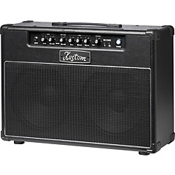 Kustom KG210FX 20W 2x10 Guitar Combo Amp with Digital Effects (USED004000 KG210FX)