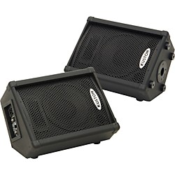 Kustom KPC10MP Powered Speaker Pair (KPC10MPPair)