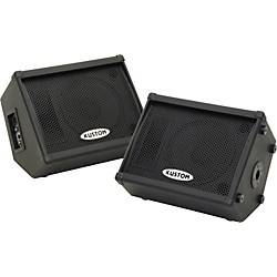 Kustom KPC12MP Powered Speaker Pair (KPC12MPPair)
