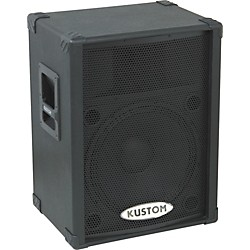 "Kustom KPC15P 15"" Powered PA Speaker (KPC15P)"