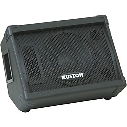 "Kustom PA KPC10M 10"" Monitor Speaker Cabinet with Horn (KPC10M)"