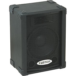 "Kustom PA KPC10P 10"" Powered PA Speaker (KPC10P)"