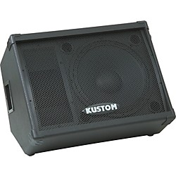 "Kustom PA KPC15M 15"" Monitor Speaker Cabinet with Horn (KPC15M)"