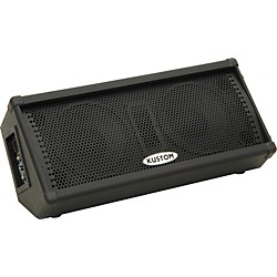 "Kustom PA KPC210MP Dual 10"" Powered Monitor Speaker (KPC210MP)"