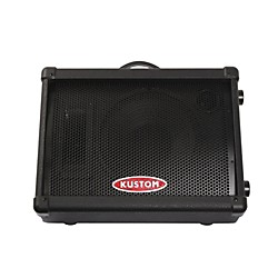 "Kustom PA KPM10 50W 10"" 2-Way Powered Monitor (KPM10)"