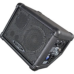 Kustom PA Kustom KPC4P Powered Monitor Speaker (KPC4P)