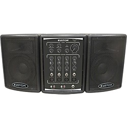 Kustom Profile 100 Portable PA System (PROFILE100)