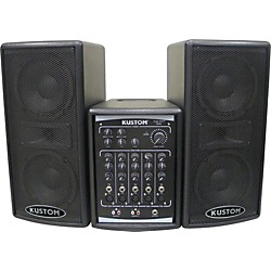 Kustom Profile 200 Portable PA System (PROFILE200)