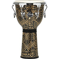LP Aspire Bowl-Shaped Djembe (LPA632-SGC)