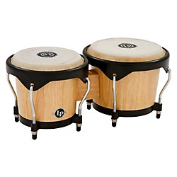 LP City Bongos (LP601NY-AW)