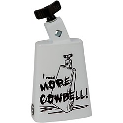 LP Collectabells Cowbell - More Cowbell (LP204C-MC)