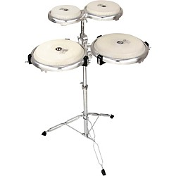 LP Compact Conga Bongo Set (KIT762487)