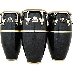 LP Galaxy Series Fiberglass Conga with Gold Hardware (LP809Z_68389)