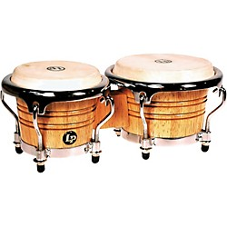 LP LPM199 Mini Tunable Bongos (LPM199-AW)