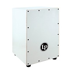 LP Lexus White Wood Cajon (LP1450-LEX_134711)