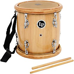 LP Tambora with Wood Rim (LP271-WD)