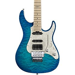 LTD E-II ST-1 Electric Guitar (EIIST1QMMAQM)