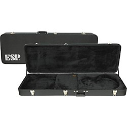 LTD EC Series Standard Bass Case (CLECBASSFF)