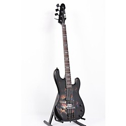 LTD LTD FB-ATL Frank Bello Among the Living Electric Bass Guitar (USED005001 LFBATL)