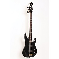 LTD LTD Surveyor-414 Electric Bass Guitar (USED005002 LSURV414BLK)
