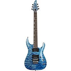 LTD Original Horizon CTM Electric Guitar with Floyd Rose (EHORFRCTMFSB)