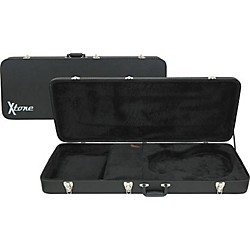 LTD Xtone Standard Guitar Case (CXTPFF)
