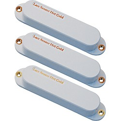 Lace Sensor Hot Gold with Hot Bridge 3-Pack (21153-01)