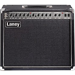 Laney LC50-112 50W 1x12 Tube Guitar Combo Amp (LC50-112)