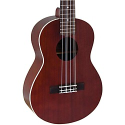 Lanikai All-Mahogany 6-String Tenor Ukulele (LU2-6)