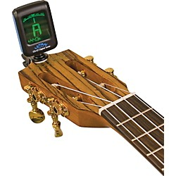 Lanikai Clip-on Ukulele Electronic Tuner (CO-UT)
